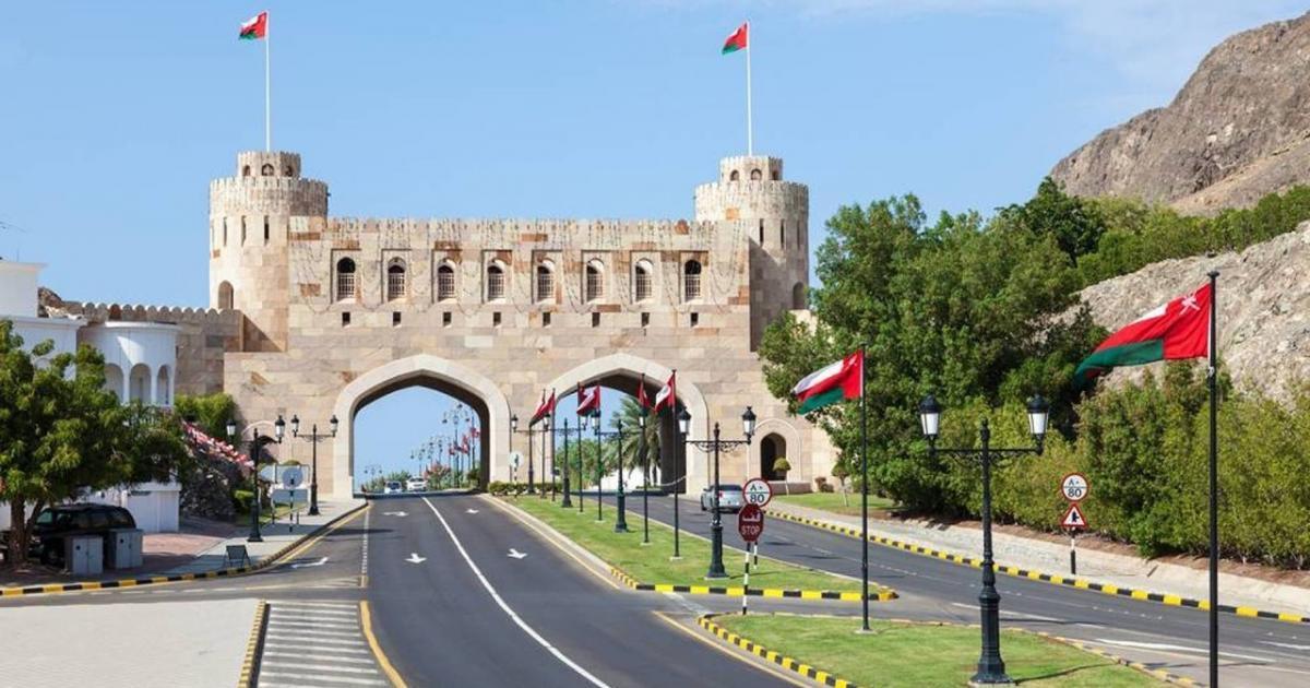 تفاصيل وفاة مريم ومحمد العبري في سلطنة عمان